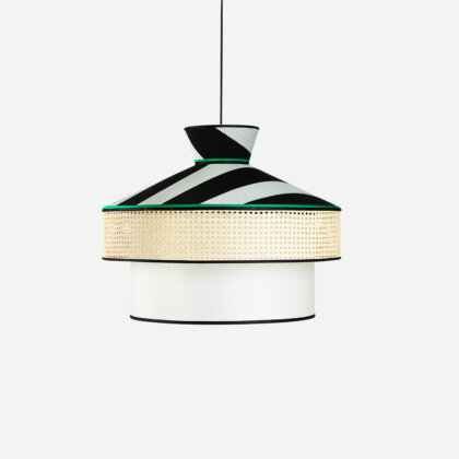 WAGASA LAMP SUSPENSION | The Room Living