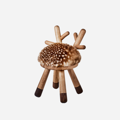BAMBI CHAIR (set of 2) | The Room Living