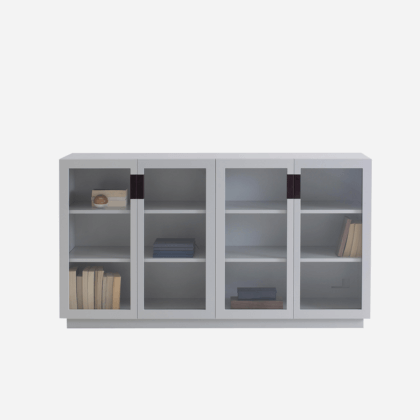 FRAME 160 MEDIUM GLASS | The Room Living