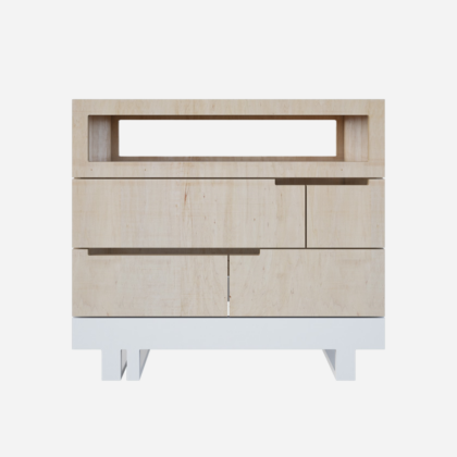 ROOF CHEST OF DRAWERS | The Room Living
