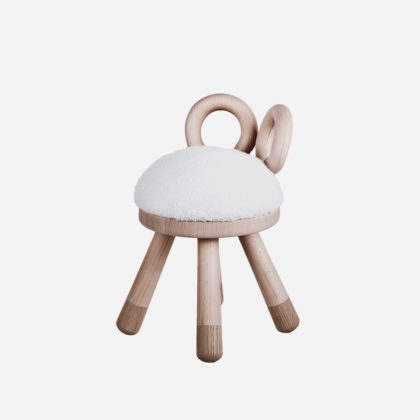 SHEEP CHAIR (set of 2) | The Room Living