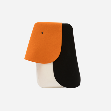 TOUCAN POUF | The Room Living