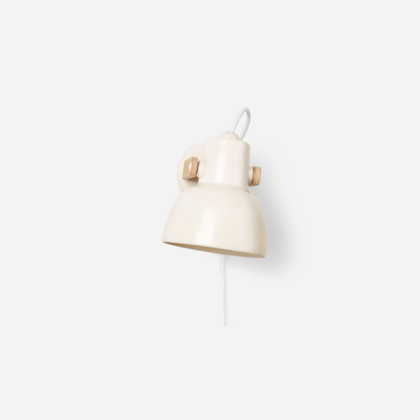 16PLUS Wall Lamp | The Room Living