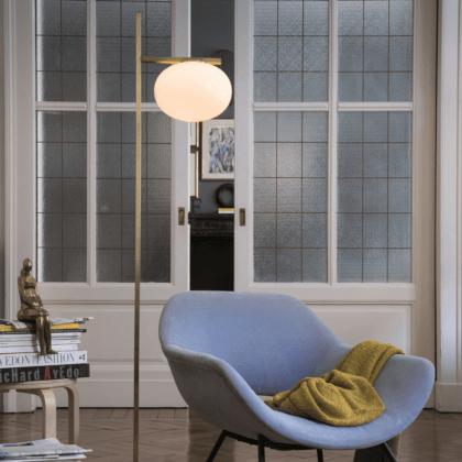 ALBA FLOOR | The Room Living