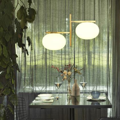 ALBA PENDANT 2 | The Room Living