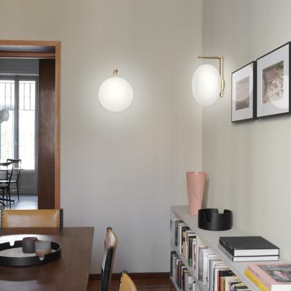 ALBA WALL 2 | The Room Living