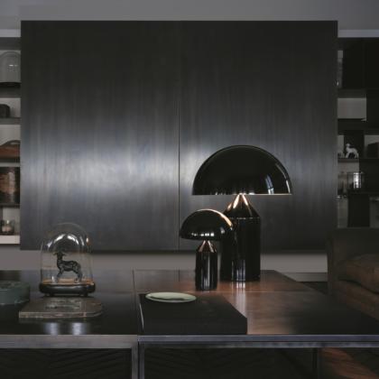 ATOLLO METAL | The Room Living