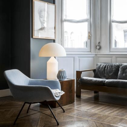 ATOLLO GLASS | The Room Living