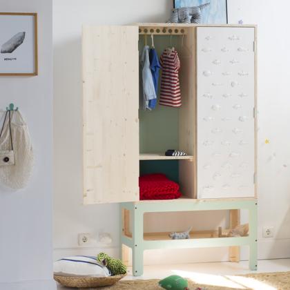 BABY BUNTLES WARDROBE | The Room Living