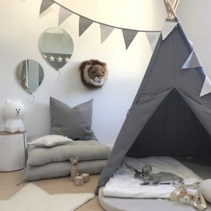 BALLOON MIRROR | The Room Living