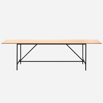 CACHE DINING TABLE | The Room Living