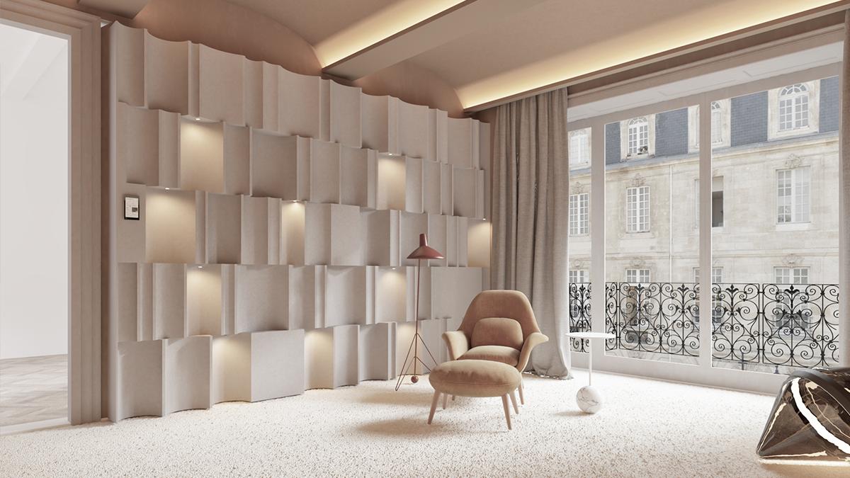 The Room Living en Casa Decor 2021   The Room Living