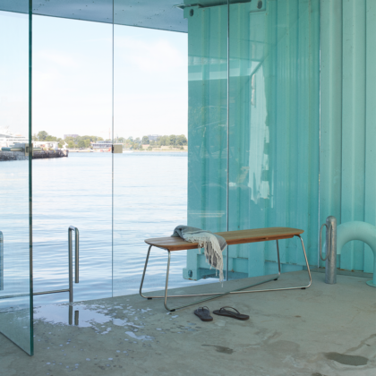Lilium Bench | The Room Living