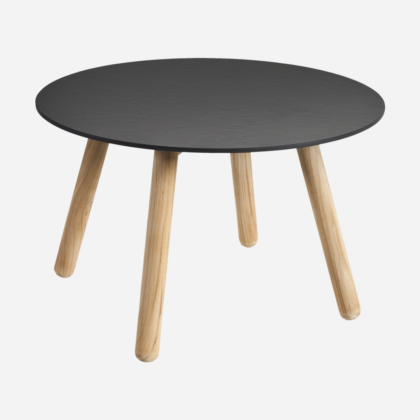 MESA AUXILIAR ROUND | The Room Living