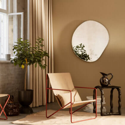 POND MIRROR – XL | The Room Living