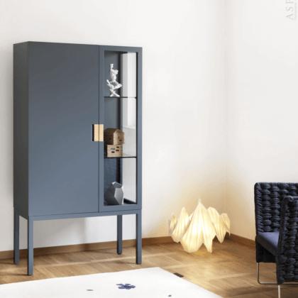 FRAME SEMI CABINET | The Room Living