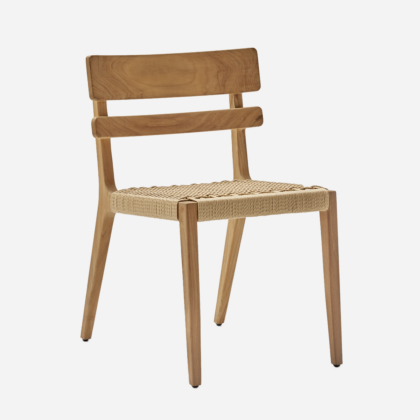 SILLA PARALEL | The Room Living