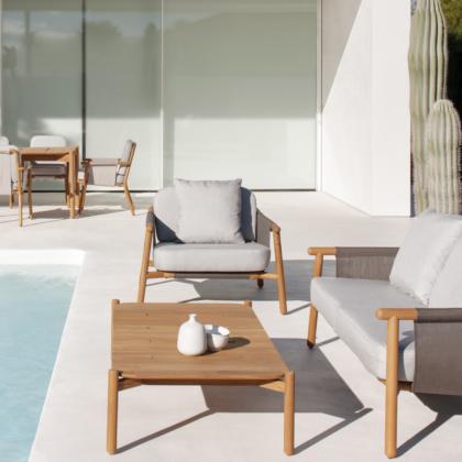SILLON TRESILLO HAMP | The Room Living