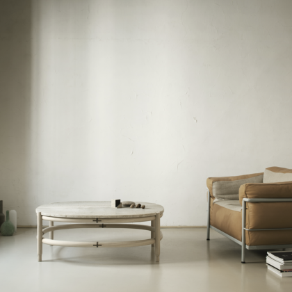 SO TABLE | The Room Living