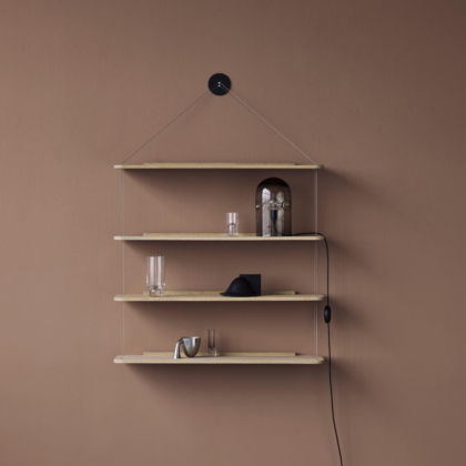 LIBRERIA PENSILE | The Room Living
