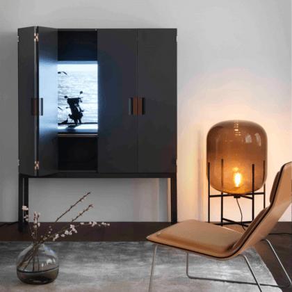 FRAME TV/MEDIA CABINET | The Room Living