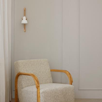 16PLUS Wall Lamp Adjustable | The Room Living
