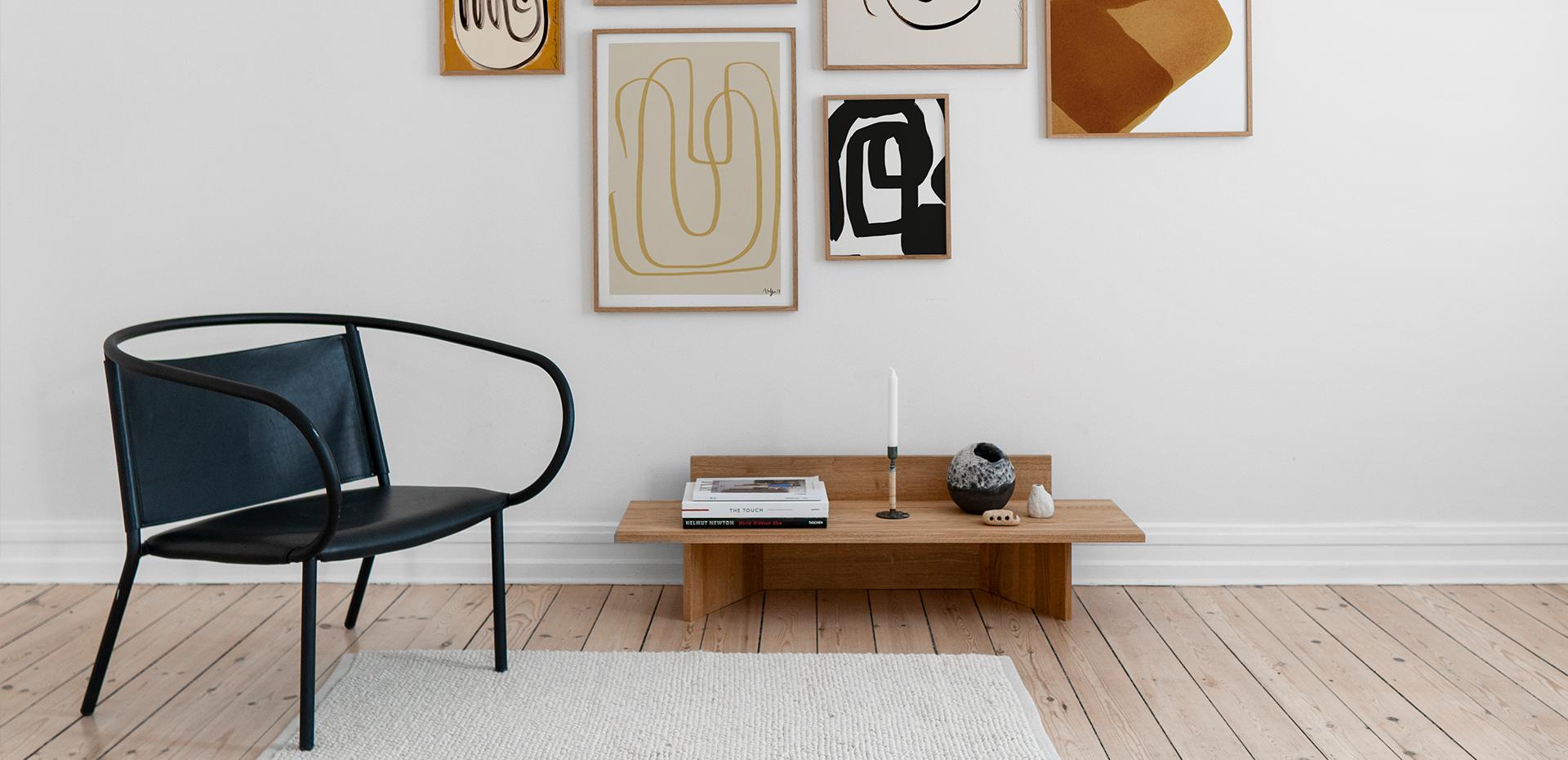 Interior Design Barcelona | The Room Living