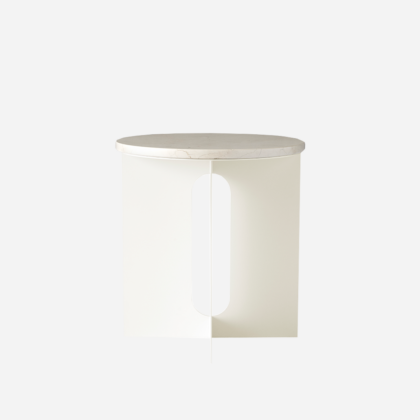 ANDROGYNE SIDE TABLE | The Room Living