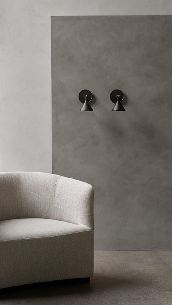 Lámpara de aplique | The Room Living