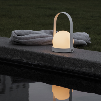 CARRIE TABLE LAMP | The Room Living