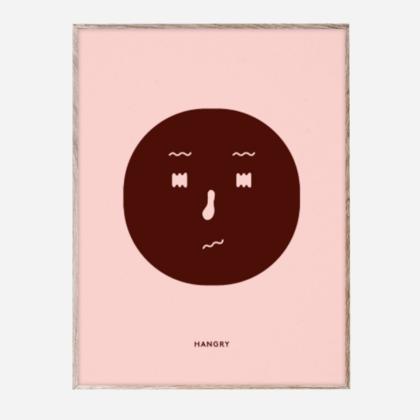 Hangry Feeling | The Room Living